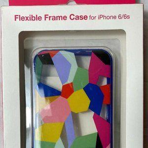 Vera Bradley Multi-Color Plastic Flexible iPhone 6